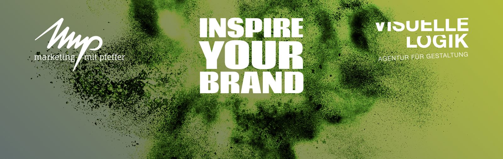 INSPIRE YOUR BRAND